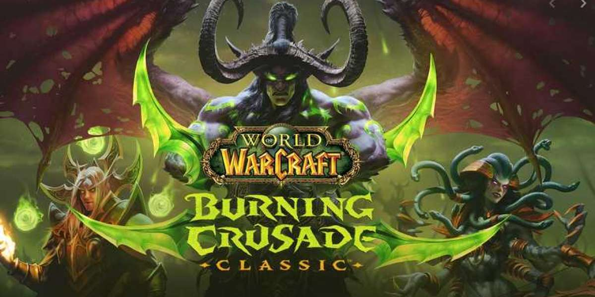 Raid difficulty in The Burning Crusade Classic