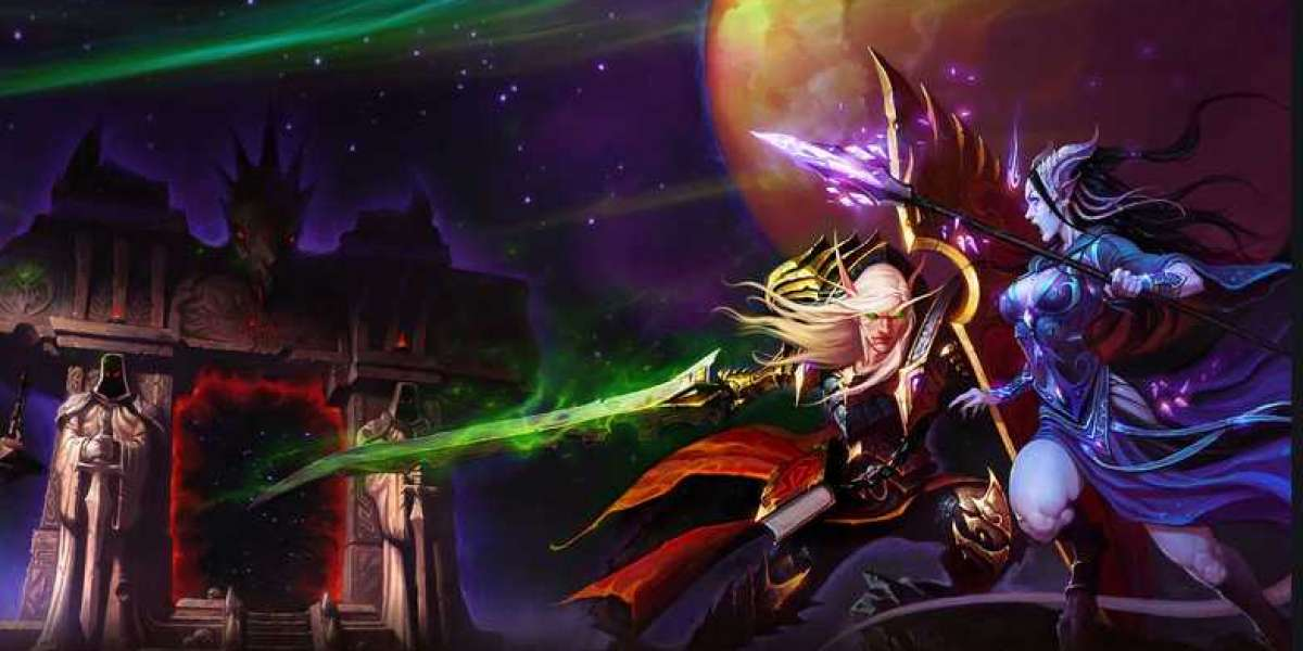 The release time of World of Warcraft: The Burning Crusade Classic that players are looking forward to