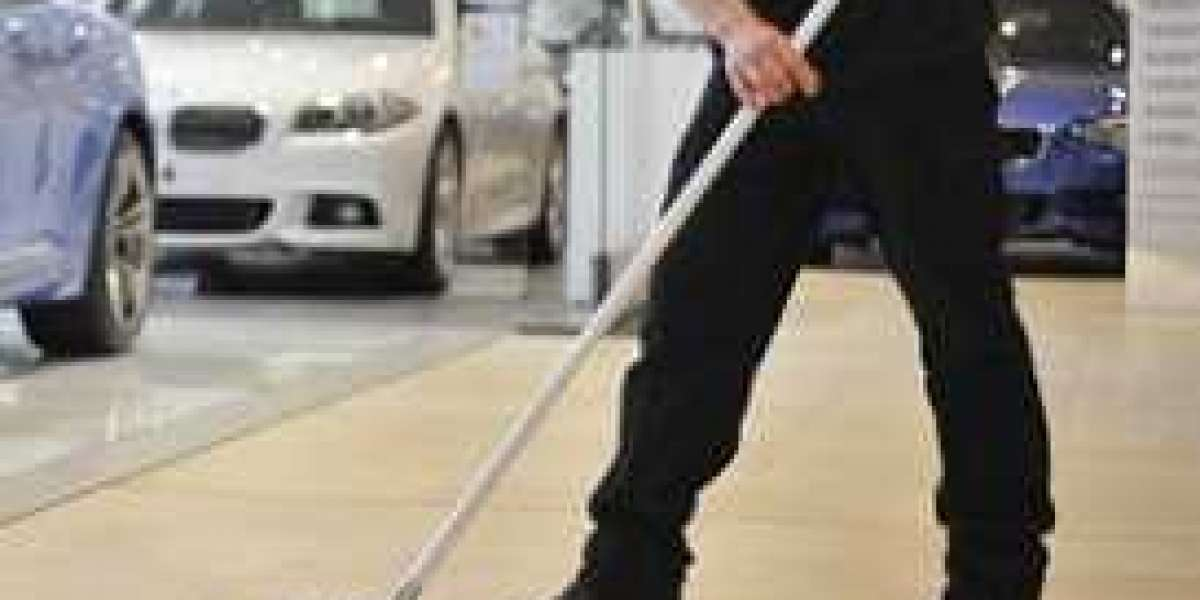 What Experts Think About Office Cleaning Newcastle?