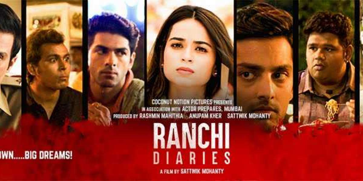 Mp4 Ranchi Diaries Torrent Subtitles Torrents Watch Online Free Hd